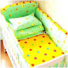 awesome yellow crib bedding sets e4746469 yellow nursery bedding sets