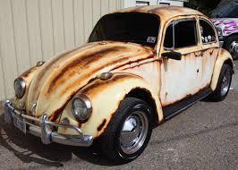 vw bug custom paint jobs rust custom paint job posted by houston