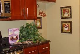 image of coffee kitchen decor themes