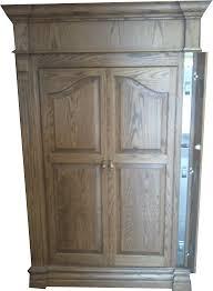 Woodmark Gun Cabinet Woodwork Wood Gun Safe Pdf Plans