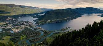 Toronto casting call will pay you to be in a new netflix movie with. Sicamous Shuswap Thompson Okanagan Travel British Columbia