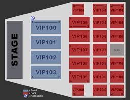 Anderson Center Seating Chart Seating Maps Anderson Sports Entertainment Center
