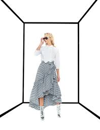 Alton Gray Size Chart Alton Gray Clothing