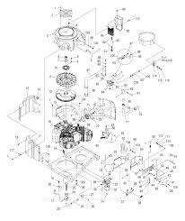 Generator parts diagram download