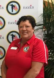Janice Smith - Florida Association of Veterans Education Specialists