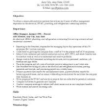 what to write in resume objective samples of objectives in a resume download objective samples for
