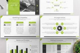 25 Free Pitch Deck Powerpoint Templates For Startup