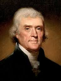 Famous Quotes By Thomas Jefferson Unique Thomas Jefferson Wikiquote