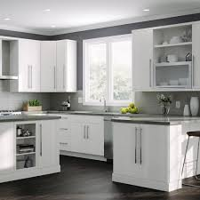 Hampton Bay Kitchen Cabinets Design Hampton Bay Designer Series Edgeley Assembled 36x12x12 In