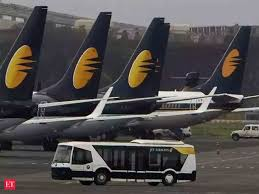 Jet Airways Jet Takes Out 28 Planes In Two Months Count