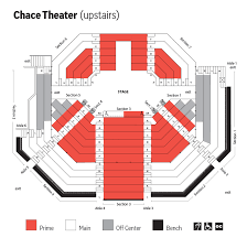 Zeiterion Theatre Seating Chart Rows Seat Maps Trinity Repertory Company