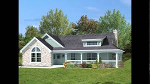 modern low country house plans inspirational ranch style home plans with wrap around porch thoughtyouknew