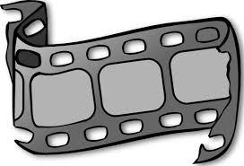 Cartoon Film Film Clip Art At Clker Com Vector Clip Art Online Royalty Free