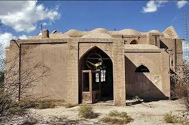 کلیسای کرمان