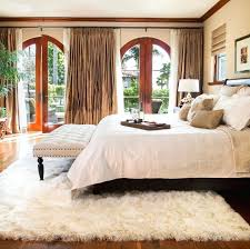rug on rug great ideas how to decorate with white comfy sheepskin rug style motivation rugsusa
