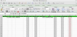 Excel Templates For Small Business Bookkeeping Large Small Business Accounting Excel Templates