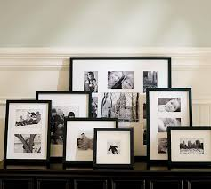 multiple picture frames wood. Wood Gallery Multiple Opening Frames Picture
