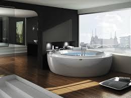 corner whirlpool round bathtub nova corner by jacuzzi