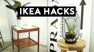 diy ikea hacks diy room decor cheap easy viral trends