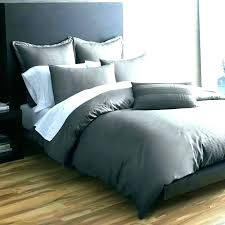 light gray duvet covers charcoal grey cover awesome solid outstanding canada duve