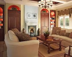For Decorate A Living Room Cozy Up Your Living Space Winter Decorating Ideas