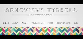 Case Study Costume Designer Website Slocum Themes