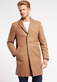 banana republic classic coat camel men clothing coats