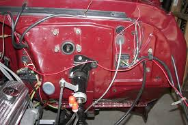 routing headlight harness a clean way? the 1947 present 67 72 Chevy Trucks Com at 67 72 C10 Ls Swap Wiring Harness