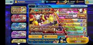 Digimon Digivolution Chart Season 1 Digimon Rearise Guide Reroll Widget And Digiwalk Explained