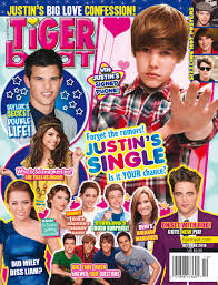 Articles teen magazines influence
