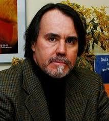 El poeta y escritor Santiago Alfonso López Navia nace en Madrid en 1961. - 250px-Santiago_Alfonso_Lopez_Navia