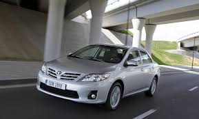 2011 Toyota Corolla – Reviews, Price, Photos, Specifications ...
