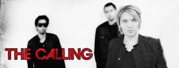 calling back after interview interview alex band of the calling cryptic rock