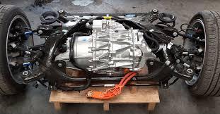 Tesla electric car motor Design Teslas Simple Model Drivetrain Design Is Key To Its Mass Market Future Teslaraticom Teslas Simple Model Drivetrain Design Is Key To Its Mass Market