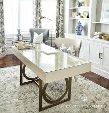 contemporary home office desk. Home Desk Furniture Contemporary Office Desks Cool Neutral With Comfortable .