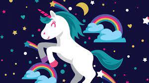 Unicorn Wallpaper HD 58 - Wallpaper Hook