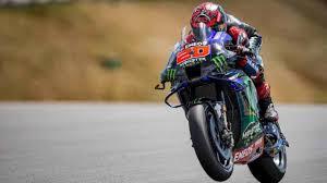 MotoGP | GP Portogallo - Quartararo trionfa a Portimao davanti a Bagnaia,  poi Mir e Morbidelli