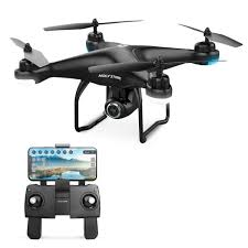 <b>Holy Stone HS120D GPS</b> Review: Best 1080P HD Camera Drone?