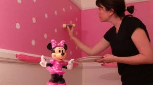 Minnie Mouse Bedroom Wallpaper Beautiful Modern Bedroom Designs