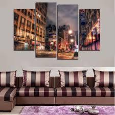 Living Room Artwork Decor Online Buy Wholesale Light Artwork From China Light Artwork
