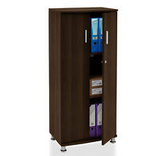cabinets office. walnut office 3 shelf shelves filing cabinet silver handles home furnitur cabinets i