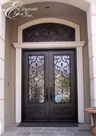 Front Gate Designs Welcome Your Guest With Perfect Gate Design - Iron exterior door