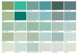gray green paintBlue Green Paint Color Newest  royalsapphirescom