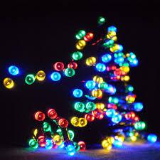 Hot Item 5mm Multi Color Led Christmas Lights