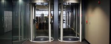 Circlelock Portal - High Security Mantrap | Boon Edam US