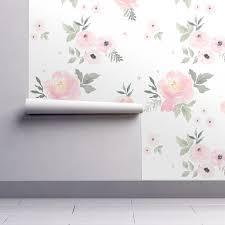 Wall: Marvelous Design Inspiration Nursery Wall Paper Wallpaper Uk Next  Border Australia Ideas B Q John