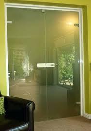 interior office sliding glass doors. interior frameless glass doors office hinged sliding
