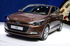 new car release 2015 ukNew Hyundai i20 2014 price release date  specs  Carbuyer