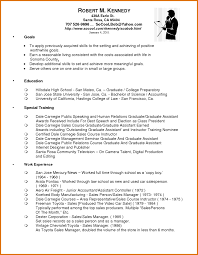 Sales Manager Resume Sample Complete Guide Examples Resumes