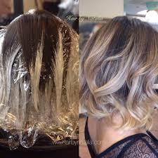 Balayage Hair Painting Balayage In Denver Vlasy účesy Krásne